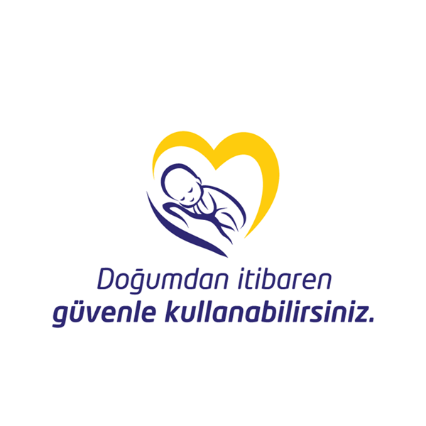 Sleepy Natural Yenidoğan Islak Pamuklu Havlu 3x40