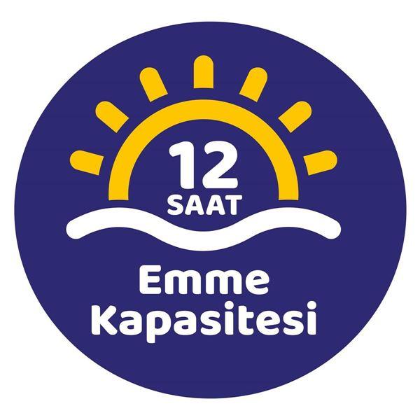 Sleepy Extra Günlük Aktivite Bezi 1 Numara Yenidoğan 96 Adet